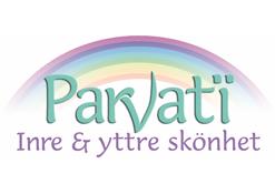 Parvati – Inre och yttre skönhet Logo